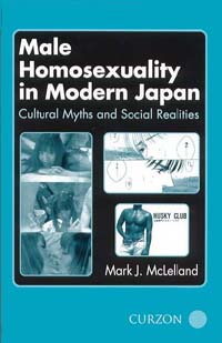 Cross-culturally it is clear that homosexuality in japan